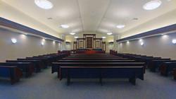Oquirrh Mtn Chapel