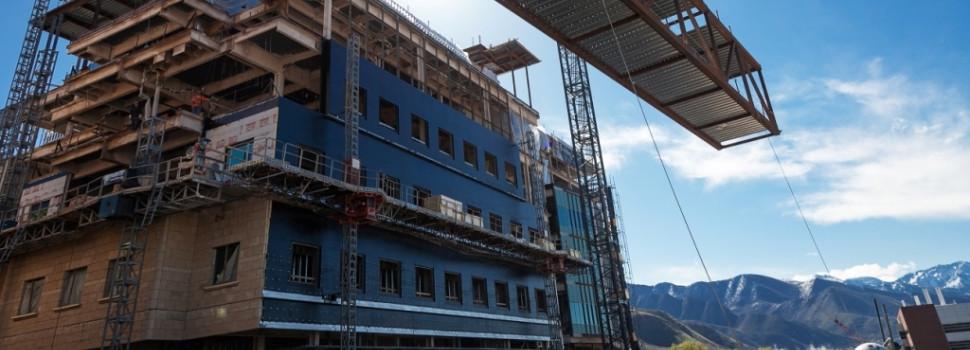 Utah Construction