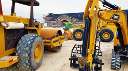 Oquirrh Mtn Equipment