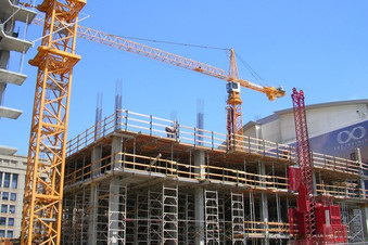 Utah's Construction Industry Marks 5 Years of Post-Recession Growth