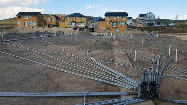 Oquirrh Mountain Electrical