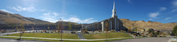 Rose Canyon Stake Center