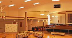 Vineyard Cultural Hall & Chapel
