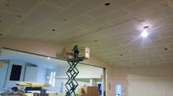 Santaquin Ceiling Tile