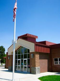 Ashman Elementary
