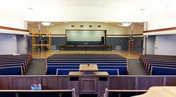 Vineyard Chapel & Cultural Hall