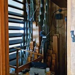 Alpine Tabernacle Organ