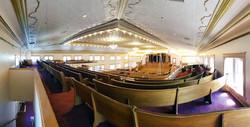 Tabernacle Balcony Panorama