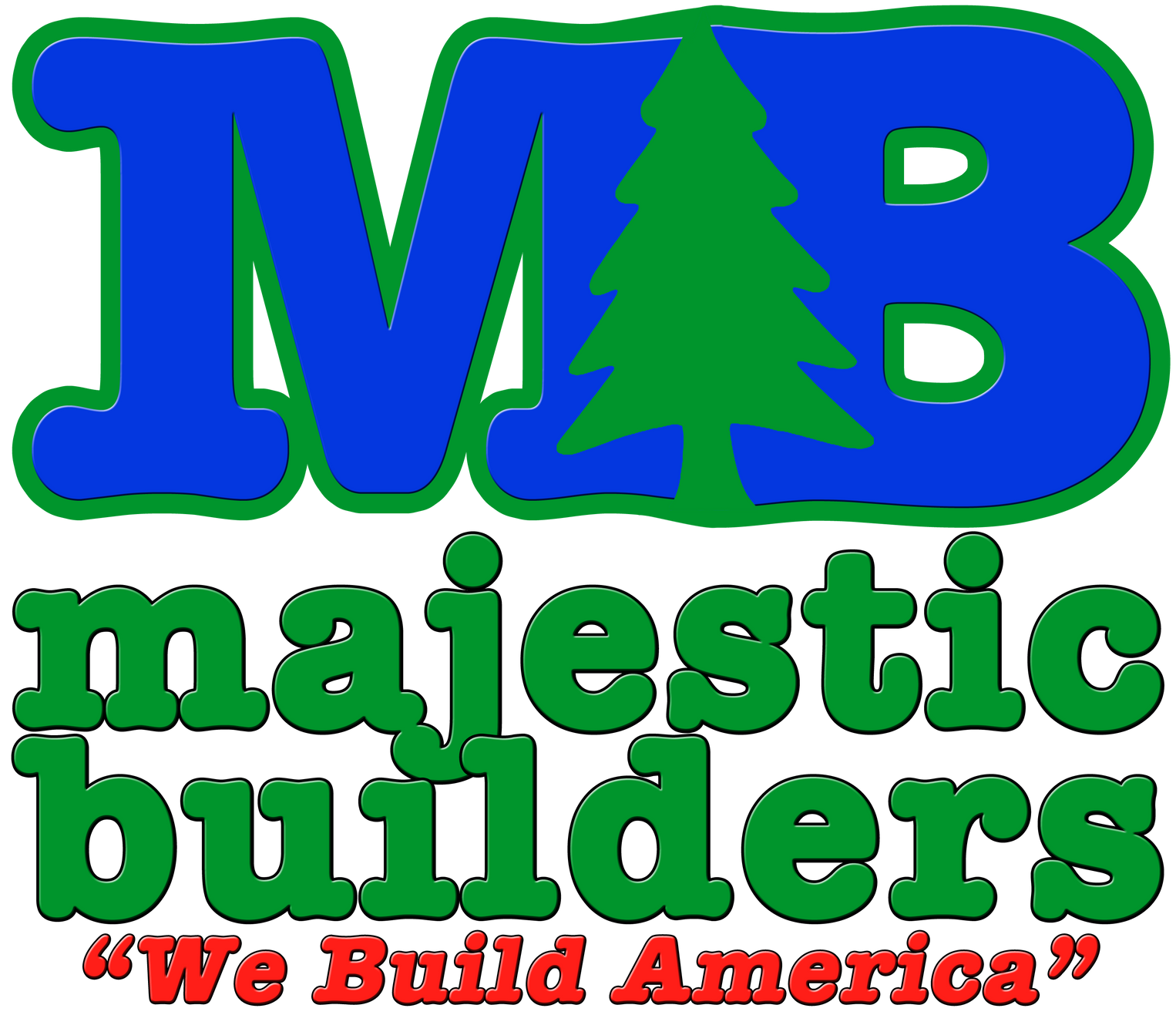 Majestic Builders: Project Pictures & Listings