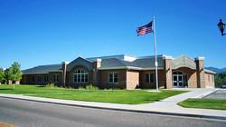 Sevier School District