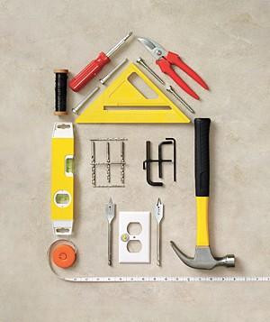 15 Quick Fixes to Make Around Your House