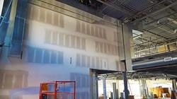Bamboo Drywall