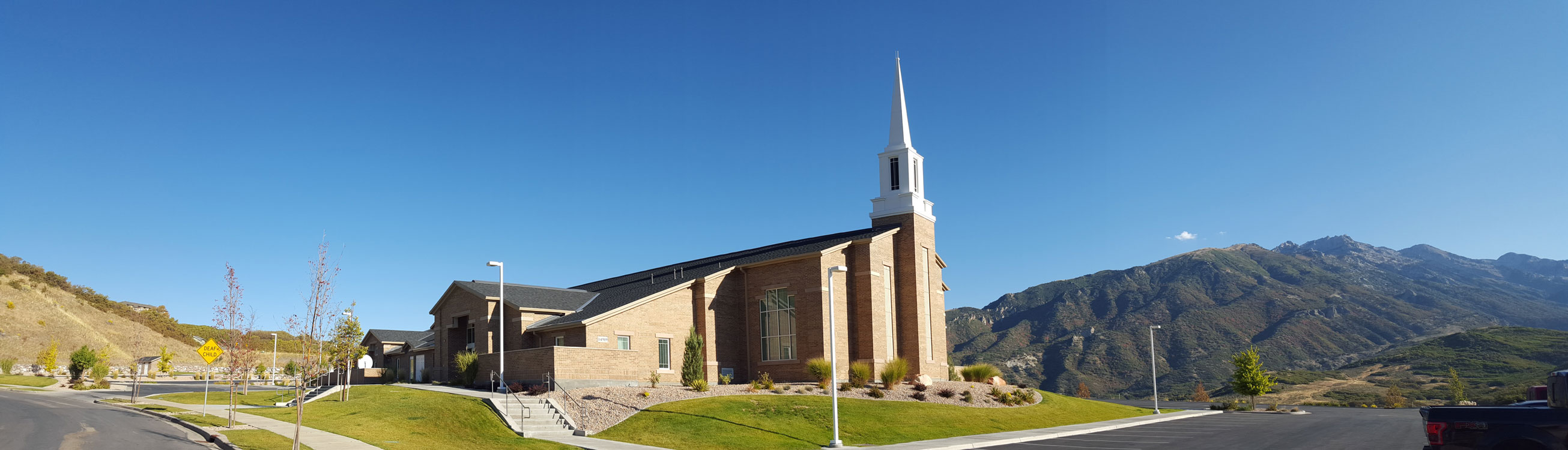 Suncrest LDS Chapel