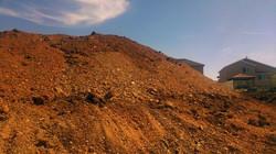 Santaquin Excavation