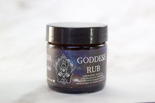 Goddess Rub