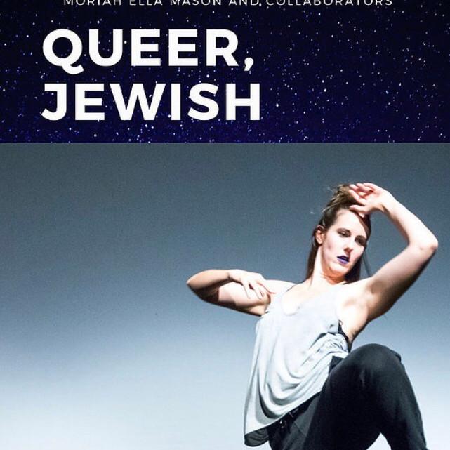 Queer, Jewish