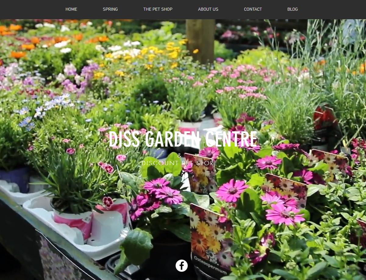 Diss Garden Centre