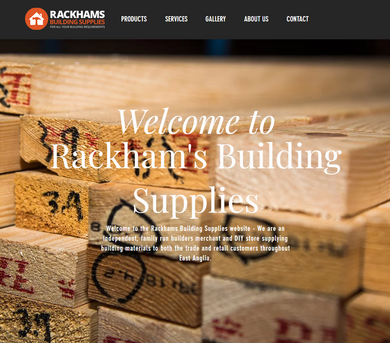 Rackhams Building Supplies