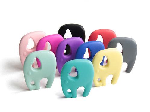 TEETHING ELEPHANTS