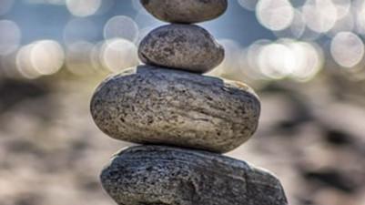 Het evenwicht tussen lichaam, brein en hart geeft energie door Christel Stevens