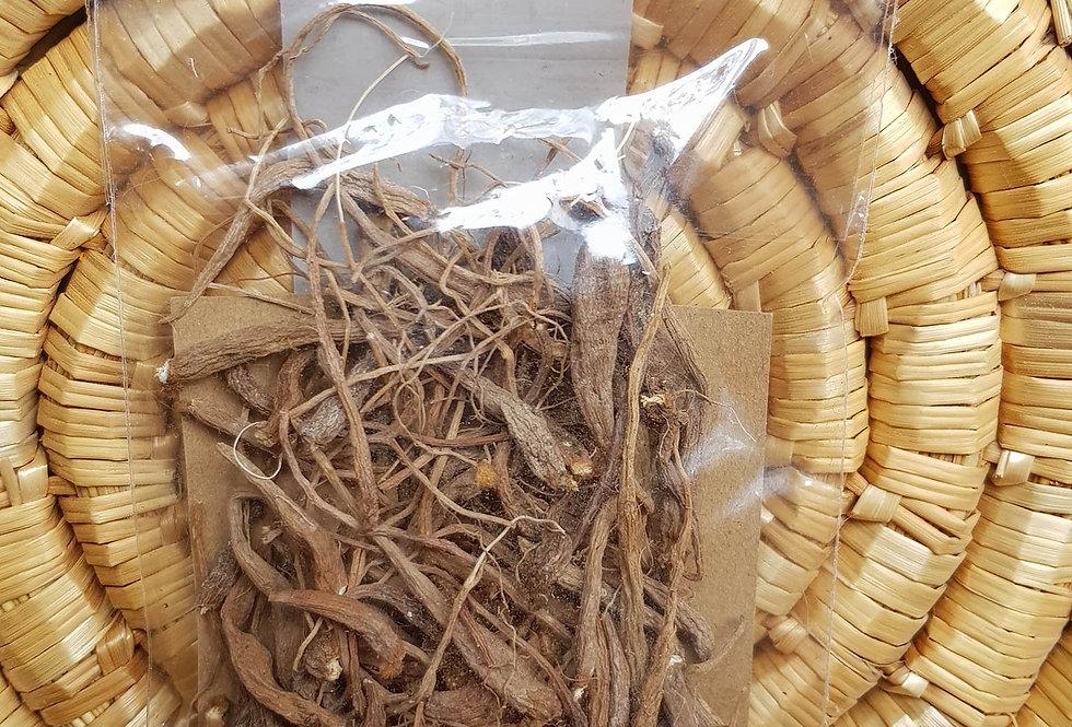 Wild Dandelion root (Taraxacum officinale) 20gr.