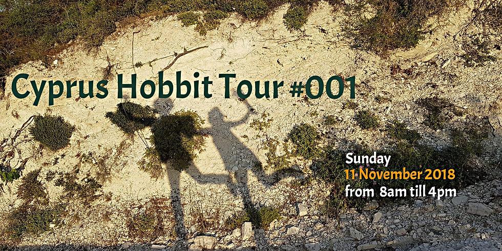 Cyprus Hobbit Tour #001
