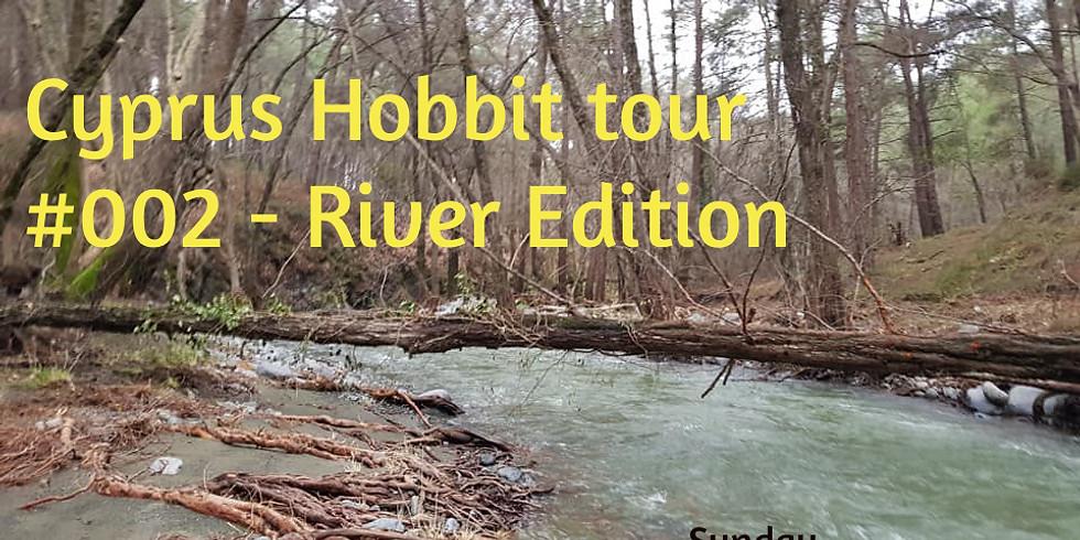 Cyprus Hobbit Tour #002