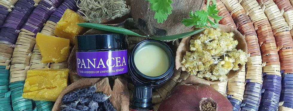 PANACEA - All Purpose Healing Salve 50ml