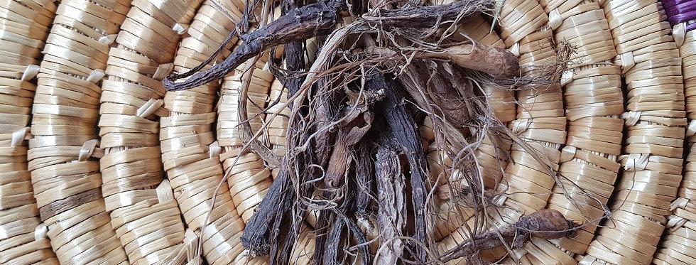 Wild Valerian root (Valeriana officinalis)
