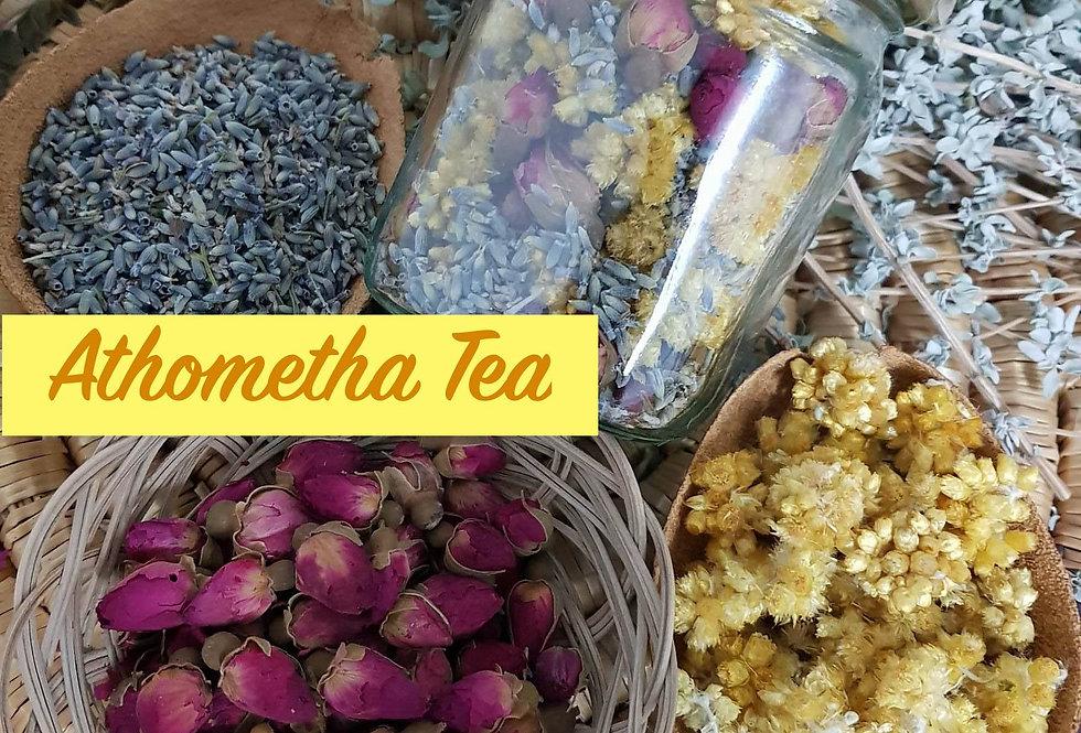 Athometha Tea 20gr. (appr. 33 doses)