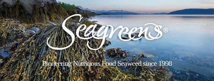 Seagreens Iodine+ Capsules