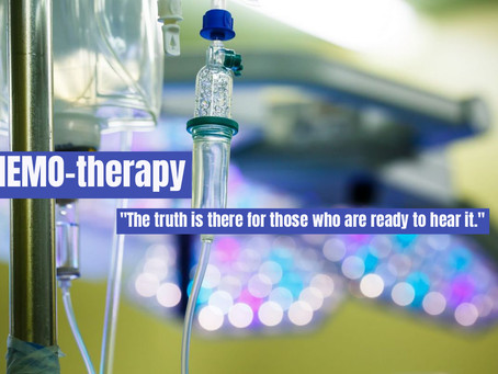 CHEMO-therapy