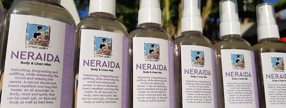 Neraida - Body & Linen Mist (100ml)