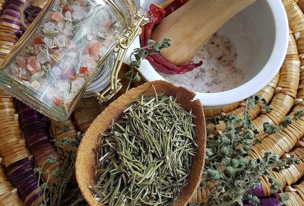 Aromatic Himalayan Salt