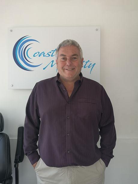 Stephen Steve Gerry