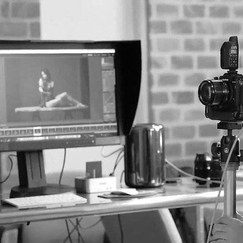 Workshop Básico de Photoshop|PRESENCIAL