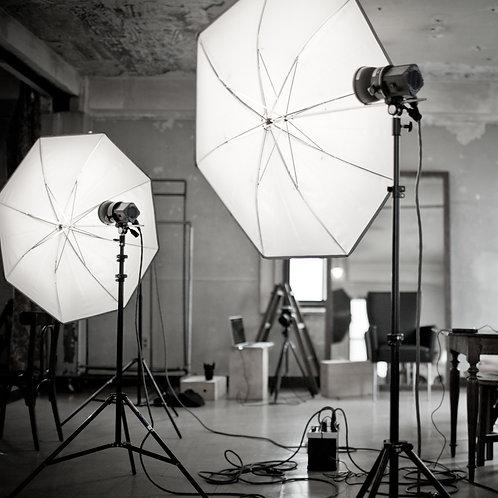 Workshop Uso do Flash na Fotografia-Online