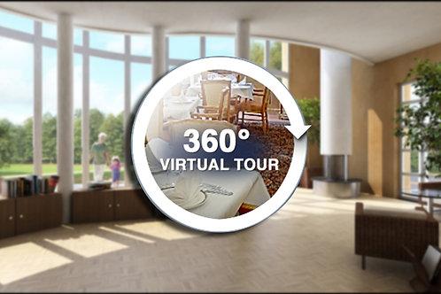 Workshop Fotografia/Video 360º-Presencial