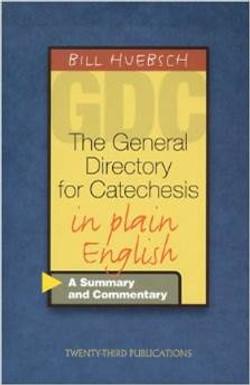 The GDC in Plain English