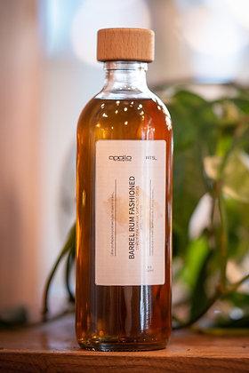 Barrel Rum Fashioned - 500ml/5 porcí