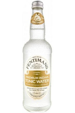 Fentimans Premium Indian Tonic 500ml