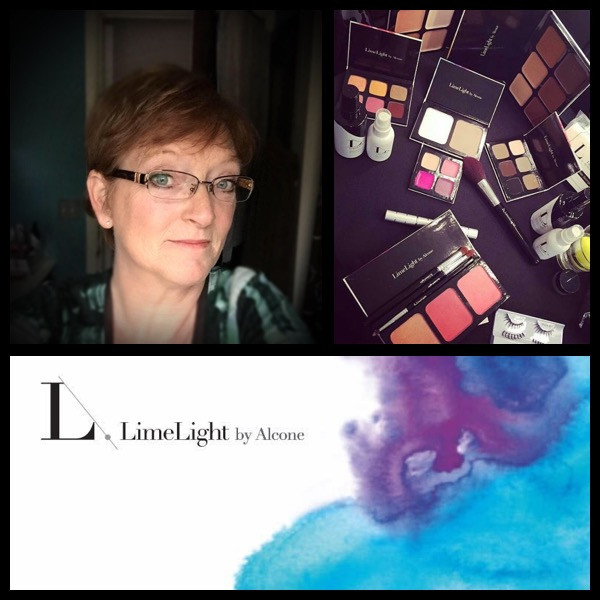 Jamie Austin, Beauty Guide with Limelight by Alcone
