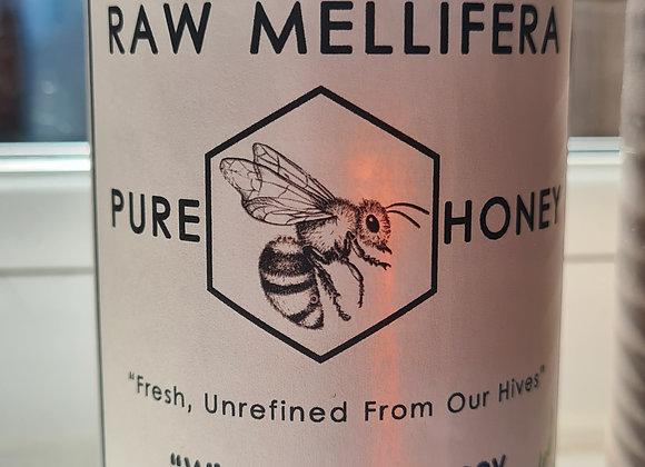 """""""Winter"""" Ivy Honey (Baker honey) 340gr"""