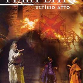 I TEMPLARI FILM
