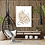 Thumbnail: Beige Body Boho Wall Art