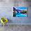 Thumbnail: Bleu Mountains   Landscape canva