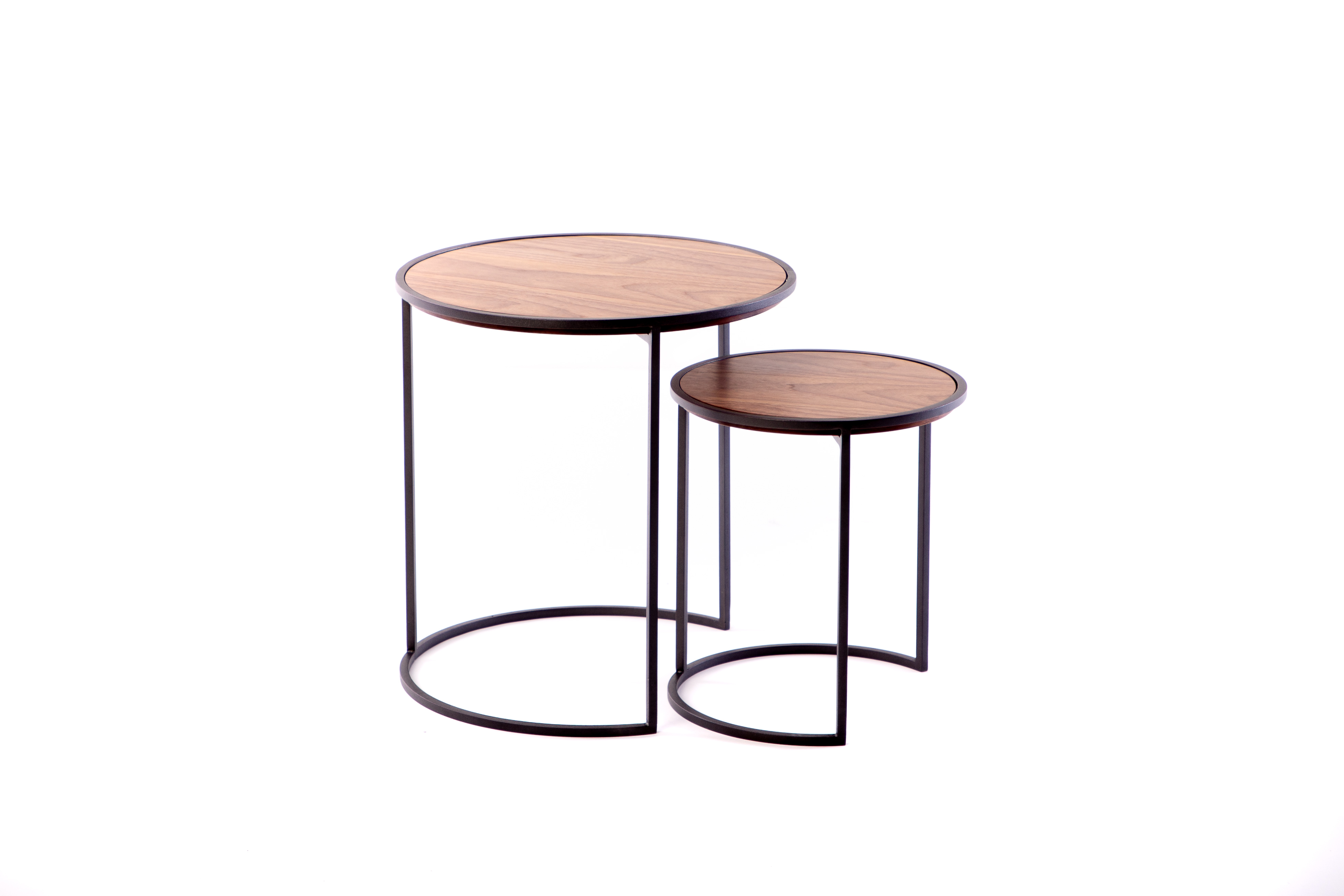 COPA NESTING TABLES