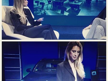 Geheime Mission für Mercedes