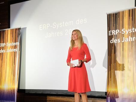 ERP-System des Jahres 2020