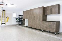 ranch gate garage cabinets 4